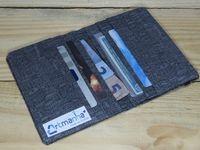 Unisex wallet -