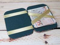 Magic wallet -