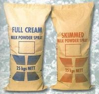 Best Quality Full Cream Milk Powder -
