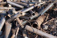 Iron Scrap -