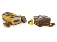 Bolos e Brownies Jacquet -