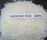 100% de arroz de jasmim de Tailândia -