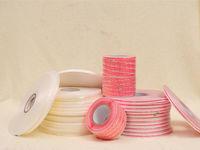 双面封缄胶带(用于密封聚乙烯PE和聚丙烯PP材质的塑料袋) -