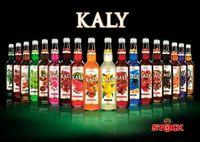 KALY XAROPE -