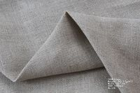 Supply 100% Linen, Linen/Cotton. Linen/viscose fabrics for dress -