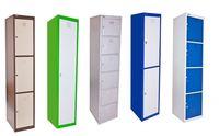 Lockers -