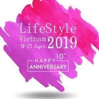 El 10 º aniversario de vida Vietnam 2019 -