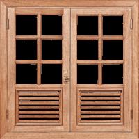 window Louisiana -