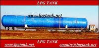 LPG Tank  -