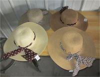 Beach hat wholesale Ref. Lx-72 -