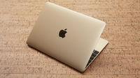Apple Macbook (Gold) 12