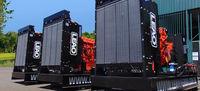 Generadores Diesel -