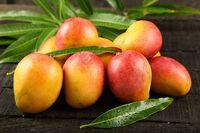 Frutas -