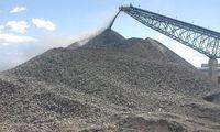 Iron ore -