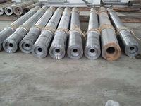Tubería de hierro centrífuga de moldes de fundición -