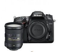 Câmera DSLR Nikon D7200 24MP -