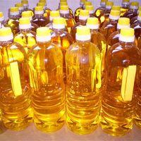 Pure 100% Refined Sunflower Oil -