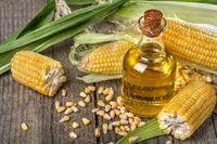 Corn oil -
