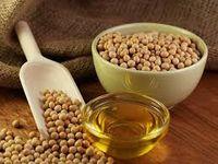 Soybean oil, -