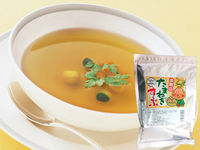 Clear Onion Soup Powder 500g -
