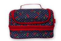 Lunchboxes Termicas Nylon -