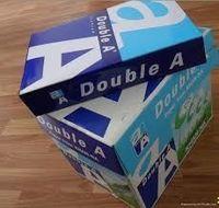 Mejor venta doble A A4 papel resma 80 gsm, papel Xerors, papel de fumar para la venta -