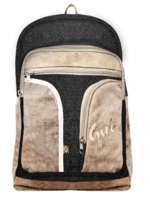 Backpack Goóc Guararema -