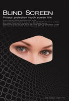 Privacy film for Mobile -