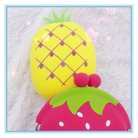 Cute lovely high quality purse/wallet/change pocket -