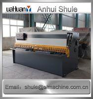 QC12Y-40x2500 Pendulum shearing machine -