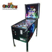 Qingfeng Pinball Game Machine -