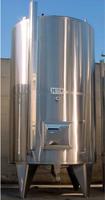 tanques de almacenamiento de petróleo -