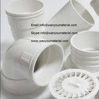 Sell High Quality PVC Pipe Fitting-PVC Elbow -