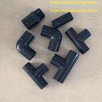 Sell  All Kind of PVC Pipe Fitting for Water System -