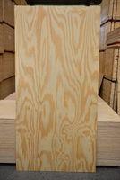 Offset pine - Pinus Plywood -
