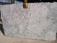 Quartzito Super White -