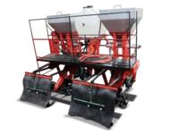 Cultivador rotativo Puzzle Lomo con el herbicida Aplicador -