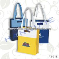 Raw Material for Non Woven Bags -