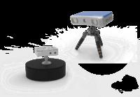 RayGo桌面激光扫描仪 -