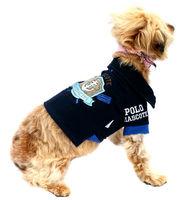 Camisa de Polo de 01 mascota -