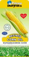 Refined Corn Oil  -