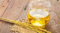Refined Rice Bran Oil -