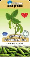 Refined Soybean Oil -