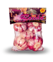 Purple Garlic Packed 200 g -