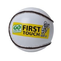 FIRST TOUCH SLIOTAR, HURLING BALL SLIOTAR, NEW SLIOTAR,BEST QUALITY BALL SLIOTAR -