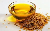 Refined Sesame Seed Oil -