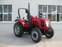 agricultural machinery tractor -