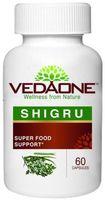 Vedaone Moringa Oleifera 60 Veg-Capsules -