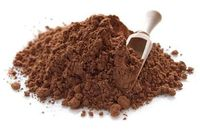 Natural and Alkalized Cocoa Powder -