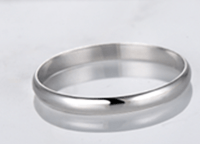 925纯银戒指 -